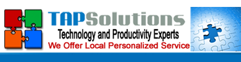 We are your Southern CaliforniaTap Solutions - Technology and Productivity Solutions - Specializes In Affordable Excel Support and Training Southern California, Southern California Microsoft Excel service and Affordable Excel Expert Support In Southern California , california certified small business (SB)