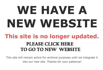 Click here for New Website - This site has been retired