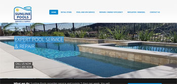 Swimming Pool Maintenance and Service Watsonville, Website Designed, ReDesigned & Maintained Swimming Pool Maintenance and Service Watsonville  http://sunlinepools.com/ Website Design Watsonville, Website design process in Watsonville CA.,(818) 281-7628  http://www.tapsolutions.net
